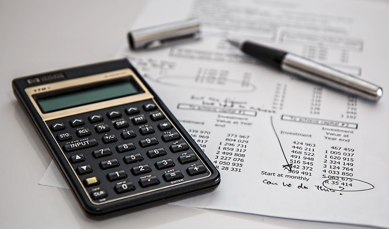 Les services d'un cabinet de comptables